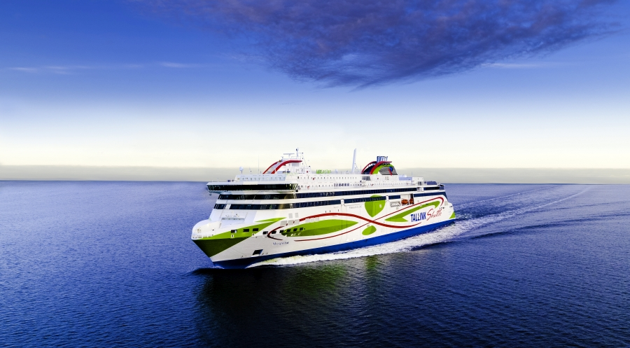 Photo: Tallink Group